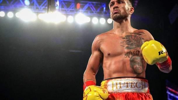 Василий Ломаченко возглавил рейтинг боксеров по версии журнала The Ring