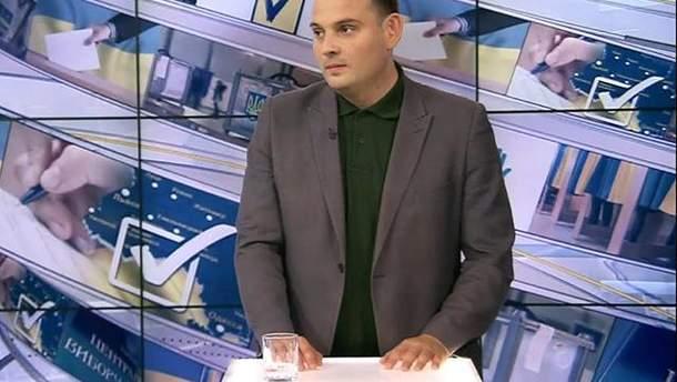 """В """"Опоре"""" заявили о нарушении регламента при голосовании за увеличение состава ЦИК"""