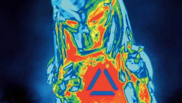 """""""Хижак"""": прибулець, схожий на Вупі Голдберг"""