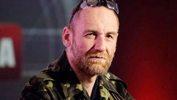 Максима Козуба збило авто: бійцеві потрібні гроші на термінову операцію