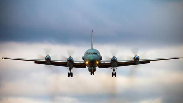 Чи призведе катастрофа російського Іл-20 до великого конфлікту в Сирії?