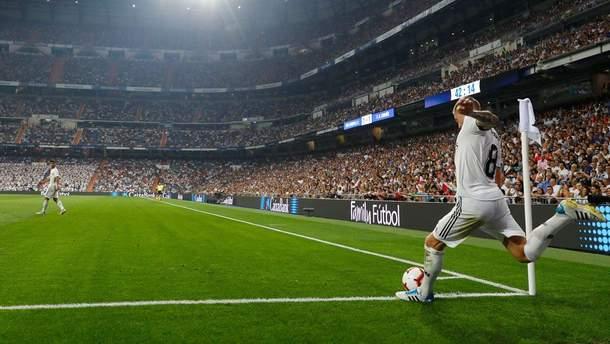 Реал – Рома дивитися онлайн матч Ліги чемпіонів