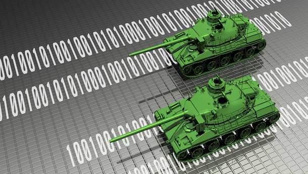 Пентагон офіційно вніс Росію у список головних кіберзагроз