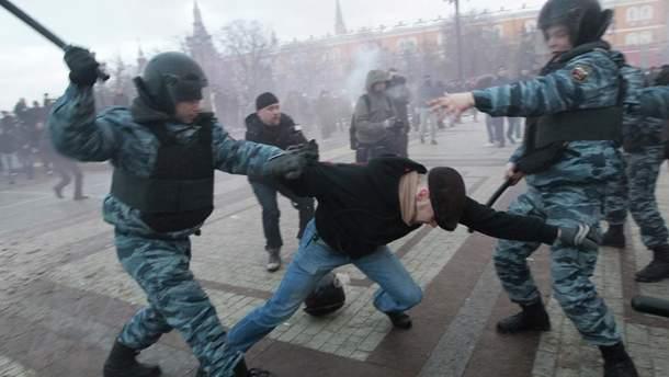 Майдан в РФ не произойдет: Кремль никогда этого не допустит