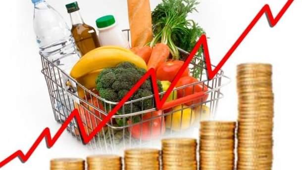 Від інфляції Україні не втекти