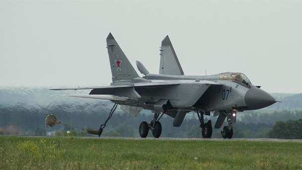 МіГ-31