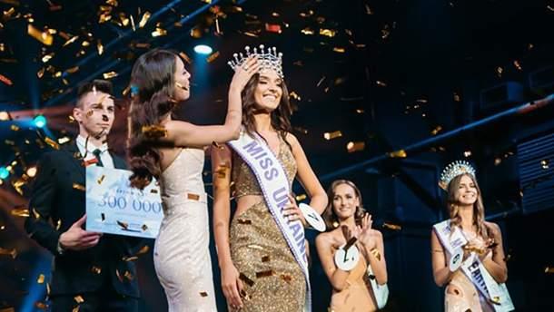 Міс Україна 2018: фото та відео яскравого фіналу