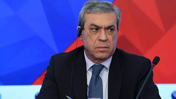 Абдель Хафіз Нофаль