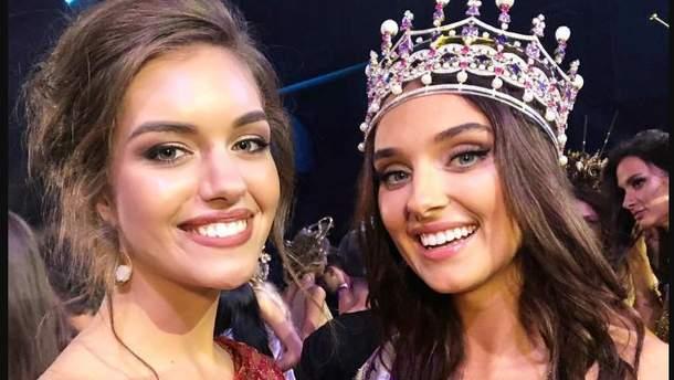 Победительница конкурса Мисс Украина 2018: что публикует в Instagram красавица