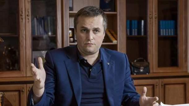 """Холодницкий призвал провести расследование по факту """"прослушки"""""""