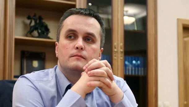 Холодницький заявив, що після сутичок НАБУ та САП відкрито низку справ