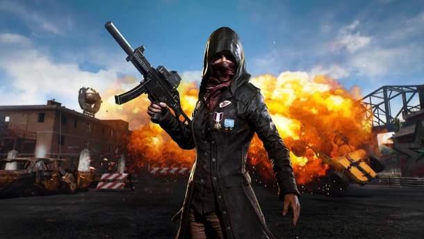 Игра PUBG выйдет на PlayStation 4