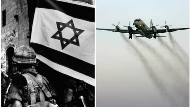 """Война Судного дня vol.2, или Почему России не стоит """"бить горшки"""" с Израилем из-за Сирии"""