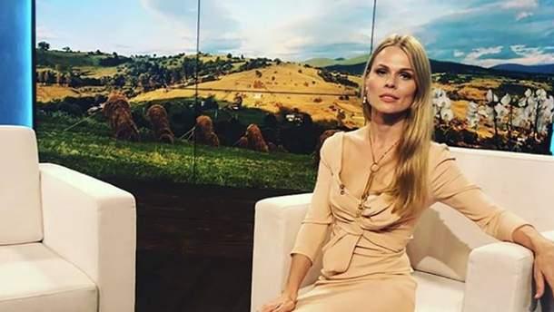 Ольга Фреймут травмувалась