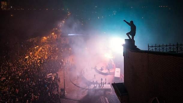 Зачем нужна Революция