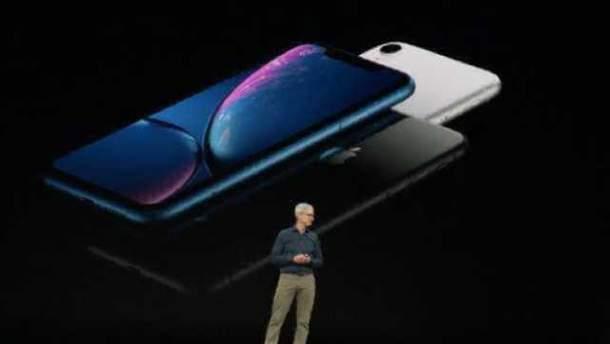 Какой объем батареи в новых iPhone