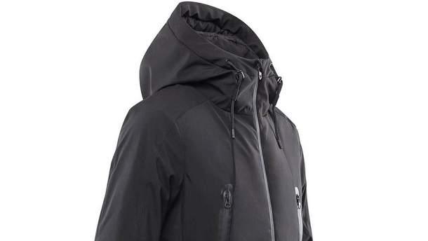 Умная куртка от Xiaomi