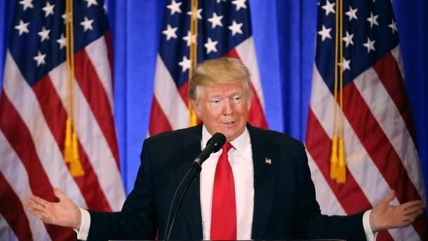 Офіційний Вашингтон посилив санкції проти Кремля