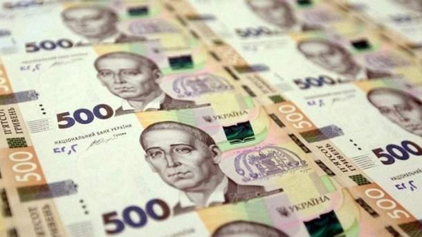 Бюджет-2019 в Украине