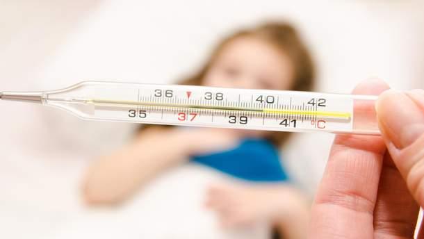 Что делать, если не помогает жаропонижающее