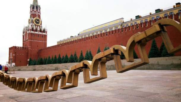 Істерика і нечесна конкуренція: як в Кремлі відреагували на нові санкції США