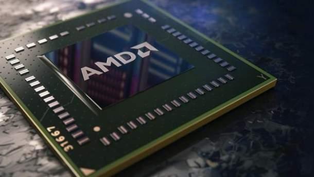 AMD готує нові компоненти до материнських плат