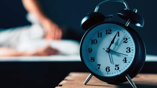Які проблеми зі сном може спричинити зайва вага