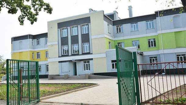 Правительство хочет разрешить встраивать начальные школы в жилые дома