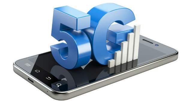Технологія 5G може додати проблем сучасним смартфонам