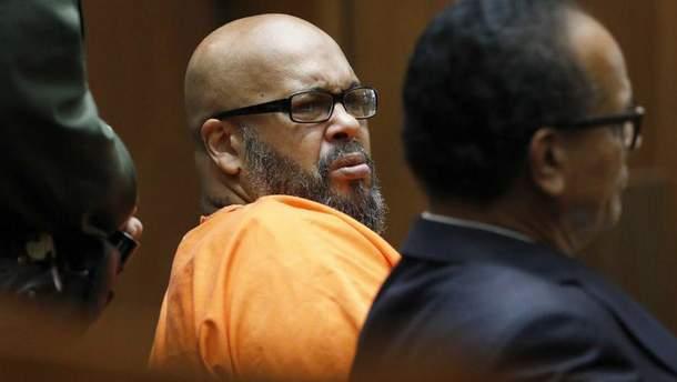 Шуг Найт приговорен к 28 годам тюрьмы / Associated Press
