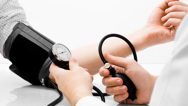 Сім продуктів, які здатні знизити тиск