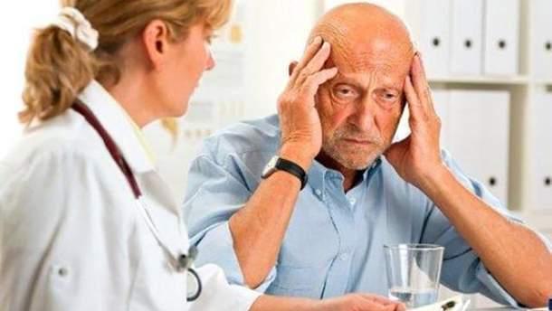 Как уберечься от болезни Альцгеймера: несколько советов от Супрун
