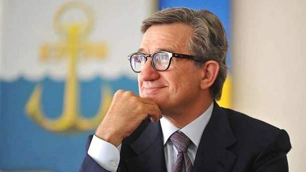 Тарута балотуватиметься на виборах президента України