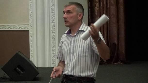 В Одесі невідомі стріляли в активіста Михайлика: чоловік перебуває у важкому стані у лікарні