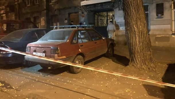 Оприлюднено нові подробиці щодо замаху на активіста Михайлика в Одесі