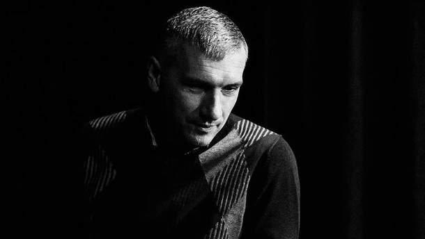 Активист Михайлик пришел в себя, потерял много крови
