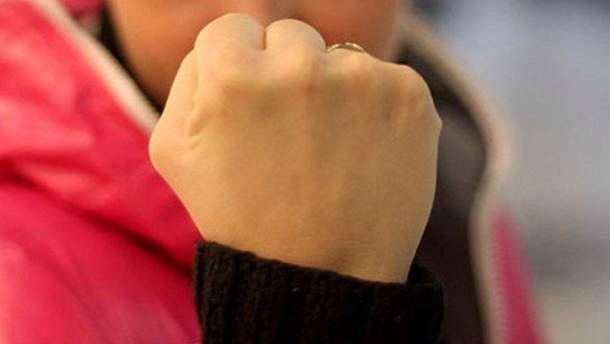 У парку Кам'янського 20 підлітків побили 3 однолітків