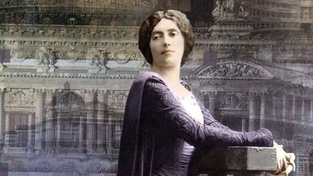5 фактов о легендарной Соломии Крушельницкой, которые поражают