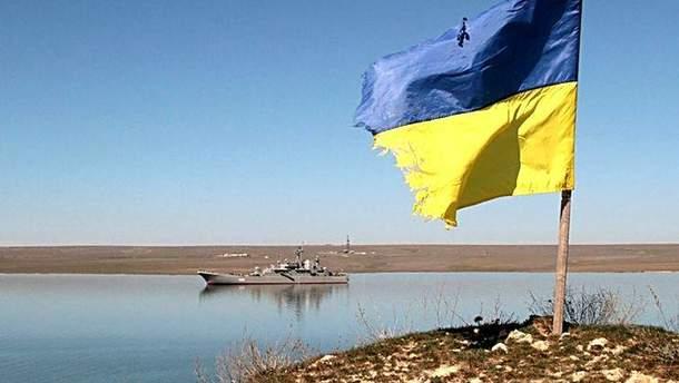 Борьба с блокадой Азова, или Почему пора разрывать очередной договор с Россией