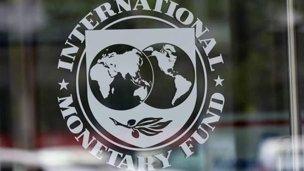 МВФ уехал – в Украине все спокойно