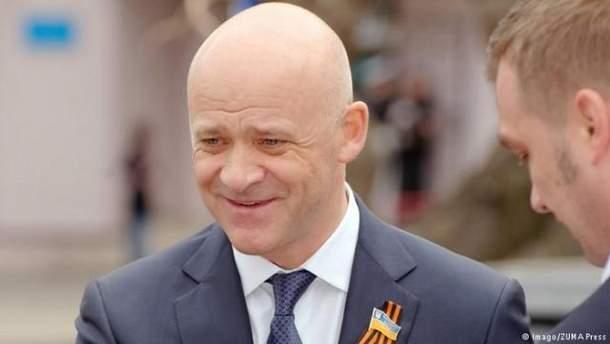 "Труханов ""благословил"" нападение на Олега Михайлика?"