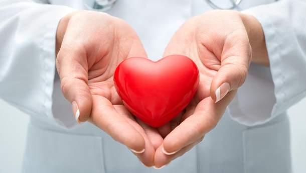 Як зменшити ризик серцево-судинних хвороб: поради від МОЗ