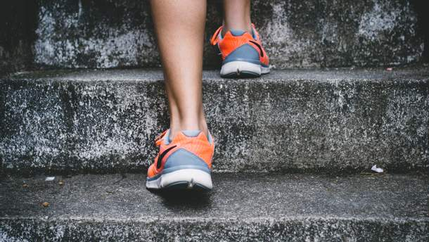 Як полюбити бігати і пробігти першу десятку