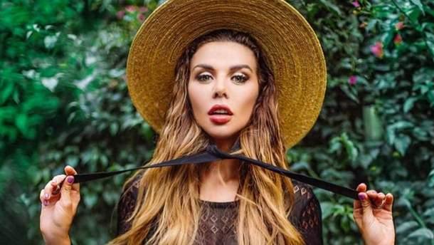 Міс Україна 2018: Анна Седокова прокоментувала інцидент