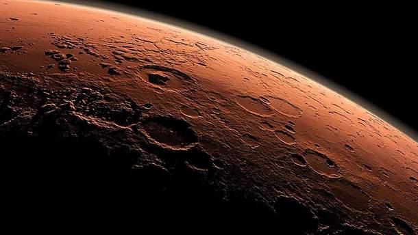 Колонізація Марсу провалиться