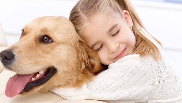 Супрун объяснила, почему нужно завести домашних животных ребенку