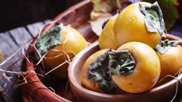 Какие сезонные фрукты и овощи уберегут от гриппа