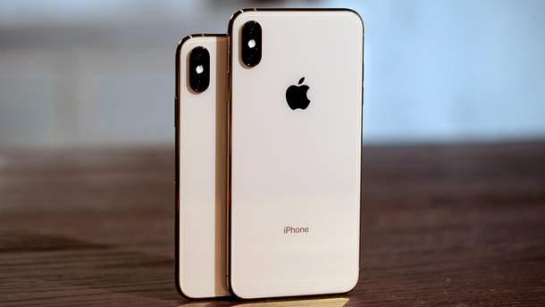 Настоящие возможности батареи iPhone Xs и iPhone Xs Max