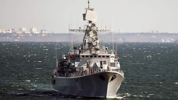 Конфликт в Азовском море: имеет ли шансы Украина?