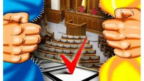 Избирательный кодекс одобрен Венецианской комиссией